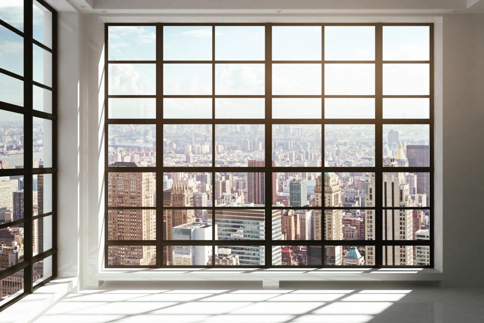 SF Window Factory